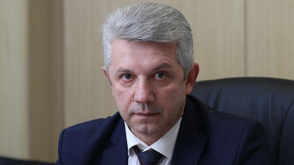 Замглавы ФПИ Игорь Денисов
