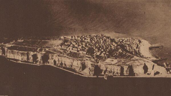 Остров Гельголанд, 1919 год