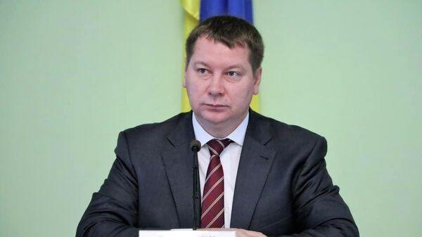 Губернатор Херсонской области Андрей Гордеев