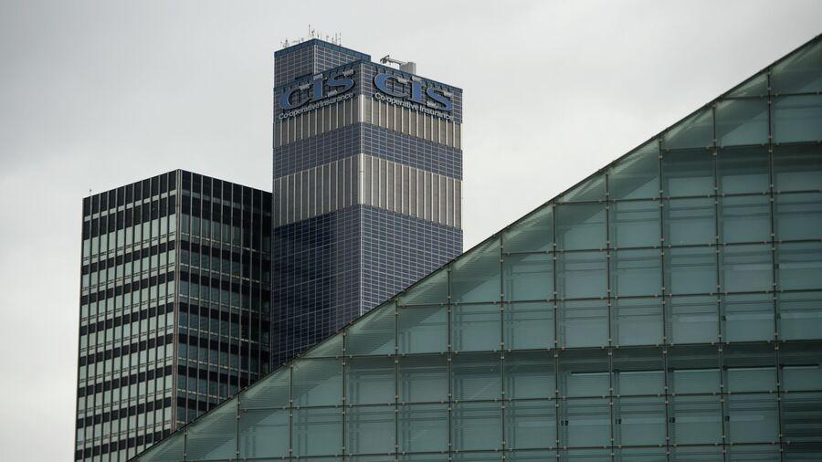 Башня CIS