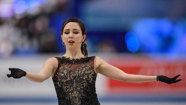 Елизавета Туктамышева