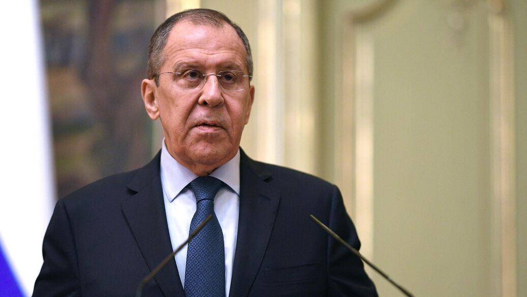 Лавров призвал будущие власти Украины уважать международное право