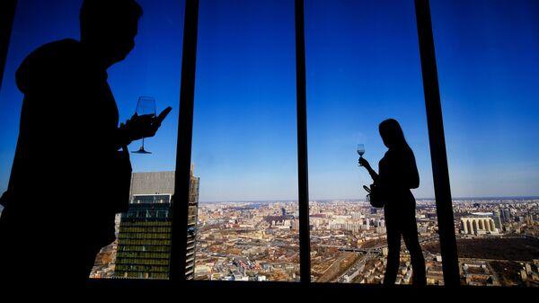 Москва сохранила лидерство в рейтинге состояния инвестклимата