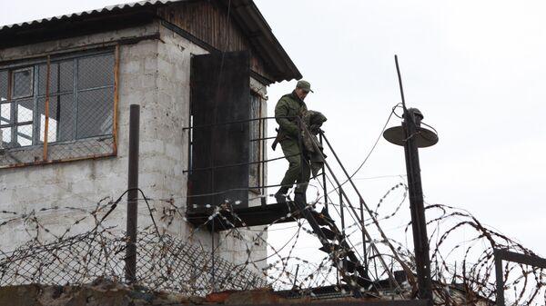 В ДНР заявили об обстреле силовиками окраины Донецка