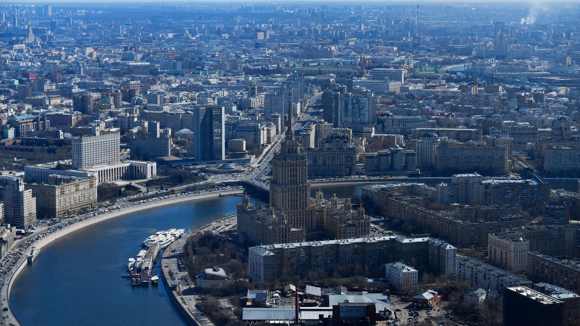 Эксперт: Москва будет мировым финансовым центром, если рубль станет инвестиционной валютой