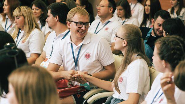 Доброфорум вдохновил студентов на акцию Весенняя неделя добра