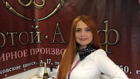 Наталья Мулихова