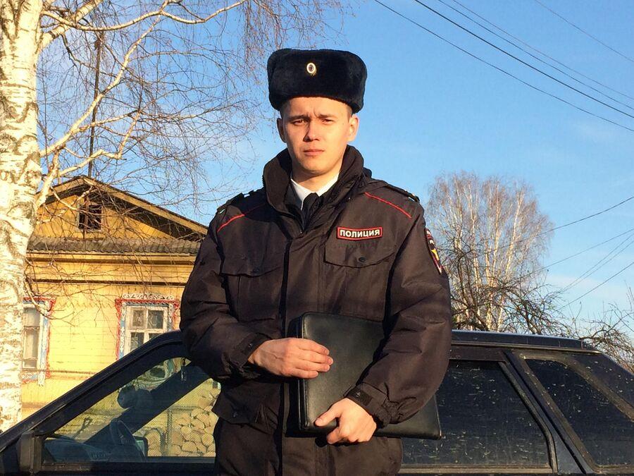 Вячеслав Дудин