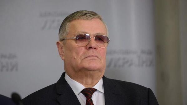 Депутат Верховной рады Украины Василий Нимченко