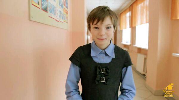 Елена П., январь 2007, Рязанская область