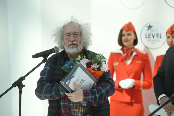 Алексей Венедиктов назван самым летающим журналистом