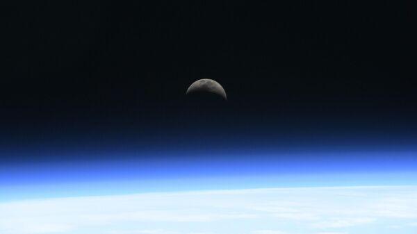 Россия планирует запуск мини-лунохода в 2027 году