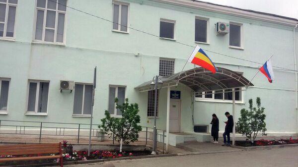 В Ростовской области открылся центр выдачи паспортов жителям ДНР