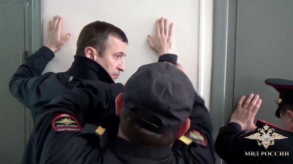 В МВД раскрыли подробности дела министра экономики Дагестана