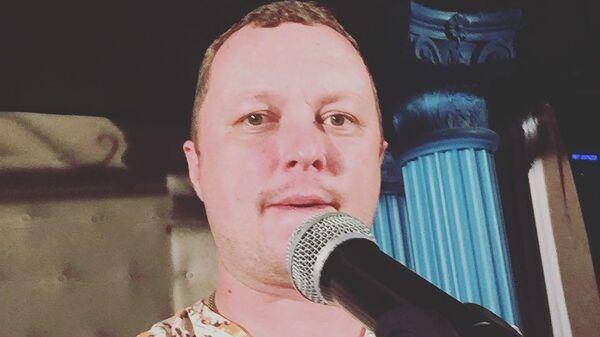 Участник комедийного проекта Stand Up Денис Маловичко