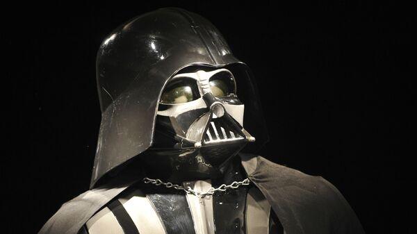 Костюм Дарта Вейдера для фильма Звездные войны Империя наносит ответный удар