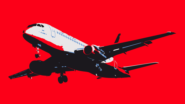 Авиакатастрофа в аэропорту Шереметьево