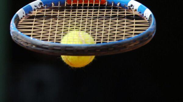 Федерация тенниса России подготовила регламент по организации тренировок