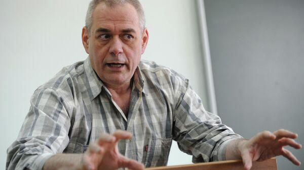 Журналист Сергей Доренко