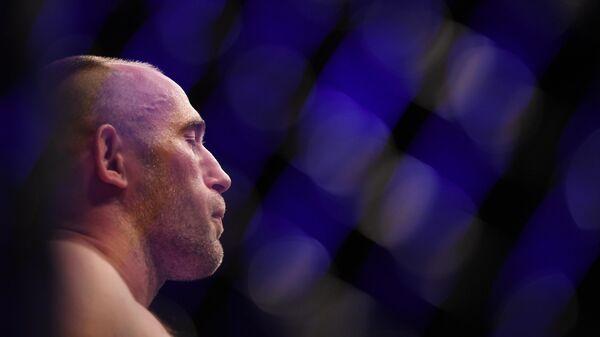 Олейник проиграл нокаутом Харрису на 12-й секунде боя на турнире UFC