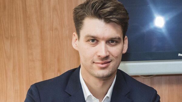 ФК «Спартак» назначил нового генерального директора