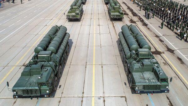 США предупредили Турцию об «очень негативных» последствиях покупки С-400