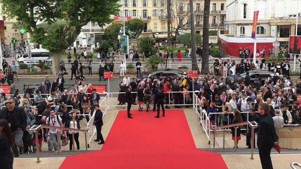 Красная ковровая дорожка, 72-ой Каннский международный кинофестиваль