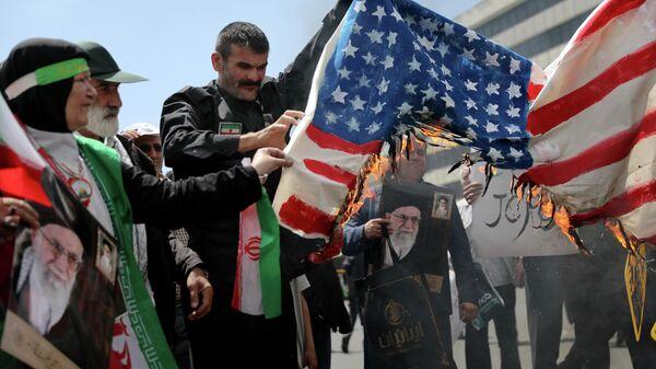 Трамп призвал Иран быть осторожнее взаявлениях оядерной программе