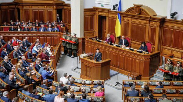 Кнут или пряник? Поставьте галочку. Какой будет новая политика Украины