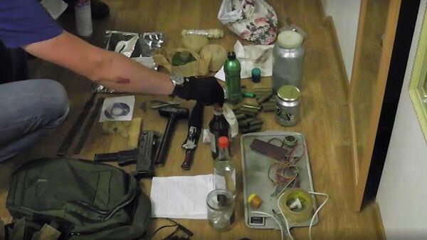 ФСБ РФ задержала троих членов экстремистской группировки в Астраханской области. 23 мая 2019