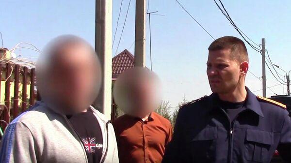 Задержан организатор покушения на жизнь губернатора Волгоградской области. 23 мая 2019