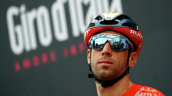 Винченцо Нибали на Джиро д'Италия-2019