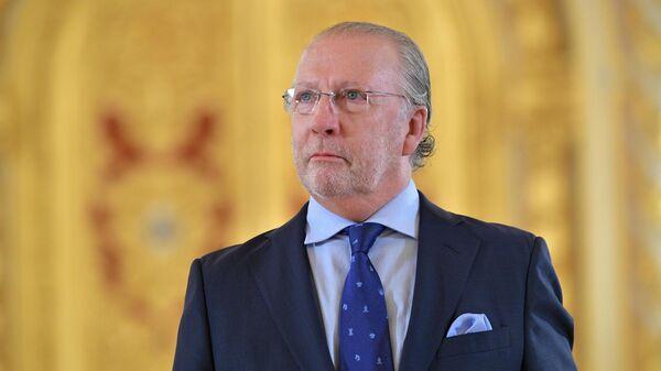 Фернандо Вальдеррама Пареха