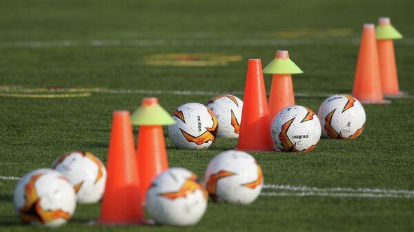 Жить спортом: английский финал футбольной Лиги Европы в Баку