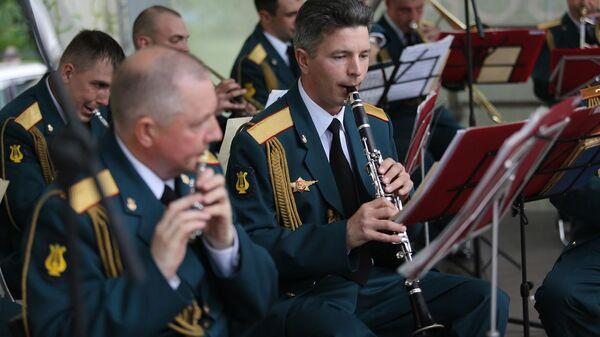 1 июня в Перовском парке состоится выступление участников фестиваля Спасская башня