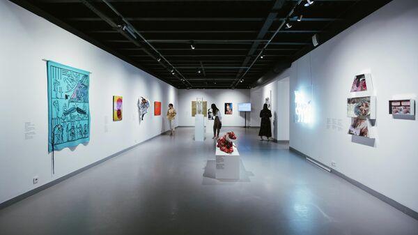 Выставка Больше, чем роскошь