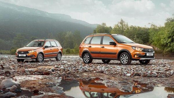 """""""АвтоВАЗ"""" в июле повысит цены на все модели Lada, сообщили СМИ"""