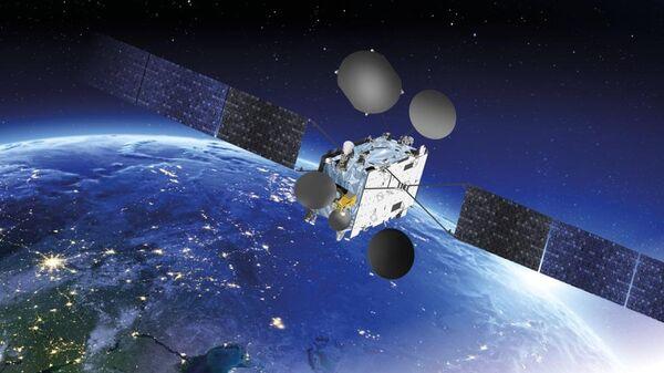 Космический аппарат Ямал-601