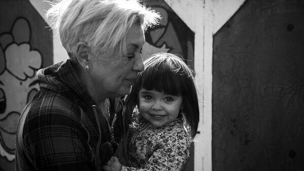 Многие дети Донбасса вообще не знают, что такое мир