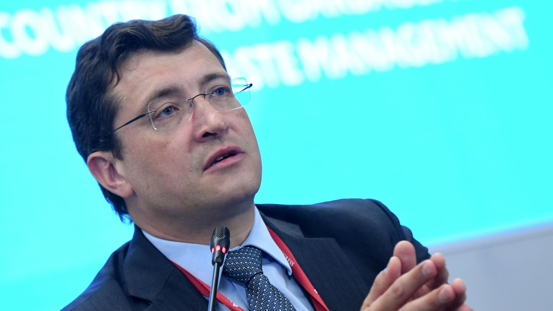 Товарооборот Нижегородской области вырос на 26,4% и превысил пять миллиардов долларов