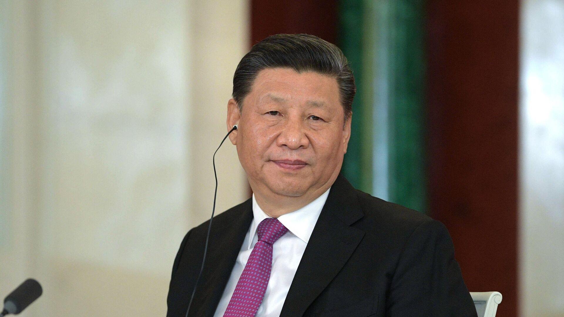 На Центральном совещании по экономике КНР намечен курс на 2021 год
