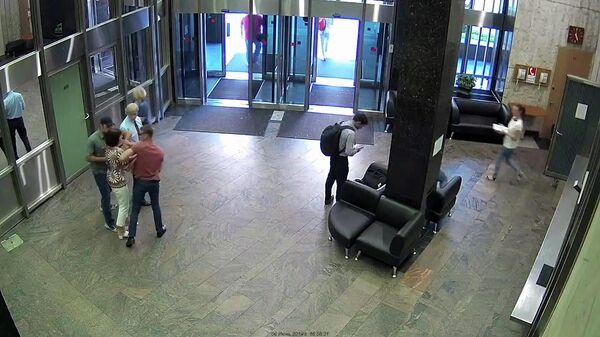 Задержание сотрудниками ФСБ РФ члена преступной группы, причастной к деятельности по осуществлению на системной основе хищений алмазного сырья из АК АЛРОСА