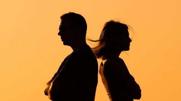 Почему женщины изменяют? Часть 1