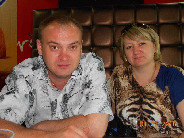 Татьяна и Артем Неизвестных