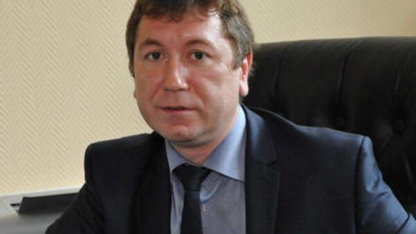 Александр Благов