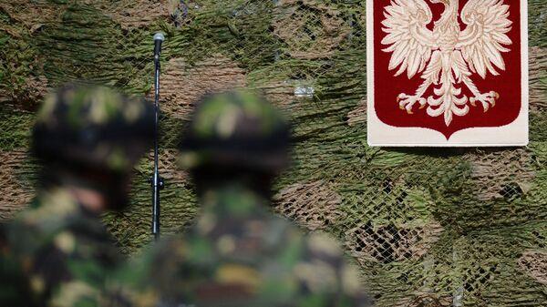 Огонь, вода и Дуда. Президент Польши сглазил своих военных