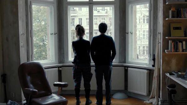 Кадр из фильма Берлин, я люблю тебя