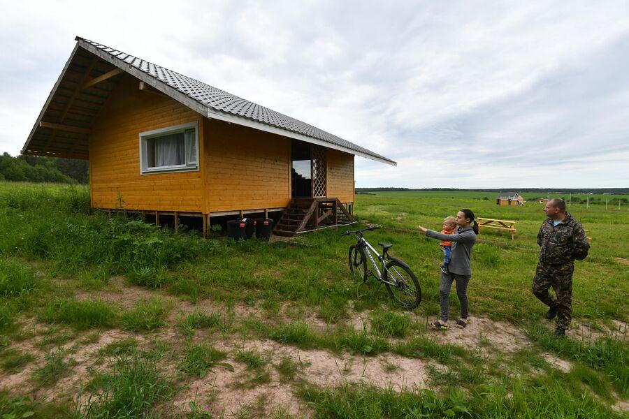 В поселке программистов в Кировской области