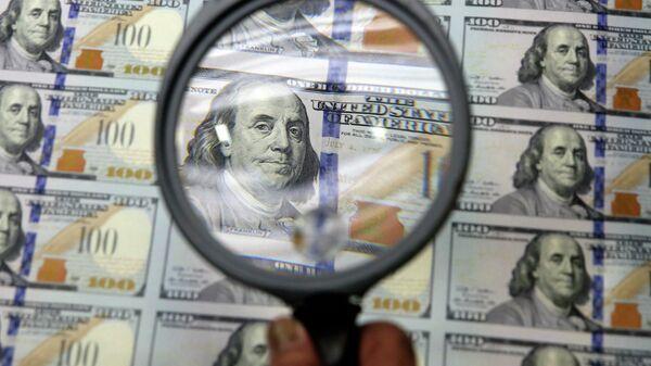 """""""Спаси США — девальвируй доллар!"""": новые идеи американской перестройки"""