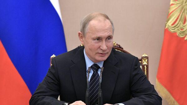 В графике Путина на саммите G20 нет встречи с Зеленским